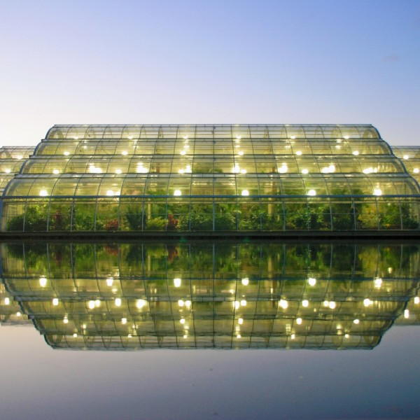 Botanical Glasshouse